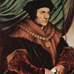 5 July 1535 – Thomas More's Last Letter