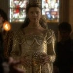 "26 August 1533 – The Queen's ""Taking Her Chamber"" Ceremony"