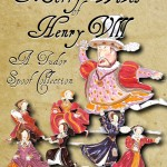 FREE KINDLE BOOK – The Merry Wives of Henry VIII: A Tudor Spoof Collection