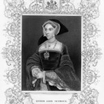 4 June 1536 - Jane Seymour proclaimed Queen at Greenwich