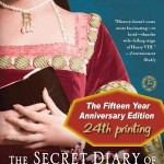 Robin Maxwell Celebrates the 24th Printing of The Secret Diary of Anne Boleyn – Post and Giveaway