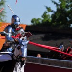 12 January 1510 – Henry VIII's First Joust as King