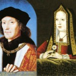 18 January 1486 – Marriage of Henry VII and Elizabeth of York