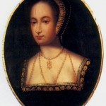 13 April 1536 - Anne Boleyn's last Maundy Thursday
