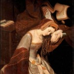 The Fall of Anne Boleyn – The Various Theories