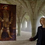 Lucy Worsley's Fit to Rule Programme