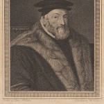 24 April 1536 - The Legal Machinery is Set Up