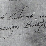 The Lover Complaineth the Unkindness of His Love – A Poem Thought to be Written By George Boleyn, Lord Rochford