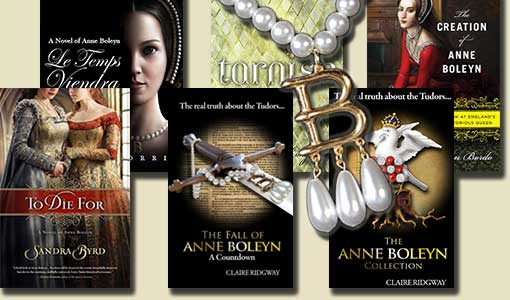 Anne Boleyn day competition