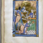 The link between Anne Boleyn and St Thomas Becket
