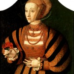 9 July 1540 The End of Henry VIII's Marriage to Anne of Cleves