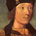 King Henry VII is crowned – 30th October 1485