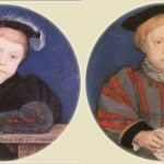 14 July 1551 – Deaths of Henry Brandon and Charles Brandon