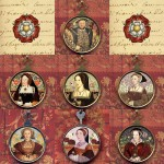The Six Wives of Henry VIII and their Labels