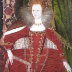 7 September 1533 - Anne Boleyn Gives Birth to the future Elizabeth I