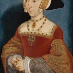 1 April 1536 - Henry VIII courts Jane Seymour