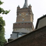 The Schwanenburg, Castle of the Dukes of Cleves