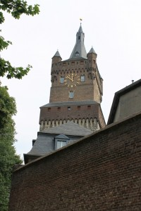 The Swan Tower