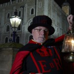 Live Halloween Social Media Tour of the Tower of London