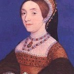 7 November 1541 – The queen is confined to her chambers