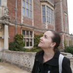 """Researching """"In The Footsteps of Anne Boleyn"""" – Guest Post by Natalie Grueninger and Sarah Morris"""