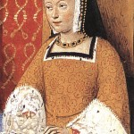 9 January 1514 – Death of Anne of Brittany