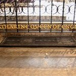 29 January 1536 – The Burial of Catherine of Aragon