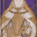 15 January 1559 - The Coronation of the Virgin Queen