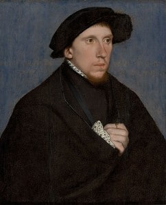 Henry Howard Holbein