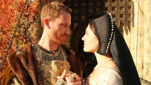 "Henry and Anne in ""Henry and Anne: The Lovers Who Changed History"""