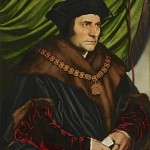 6 July 1535 - The beheading of Sir Thomas More, former Lord Chancellor