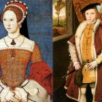 A Baptism and a Coronation – 1516 and 1547