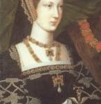 5 November 1514 – Mary Tudor is crowned Queen of France