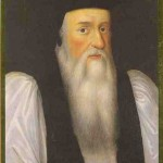 12 September 1555 - Archbishop Cranmer is tried in Oxford