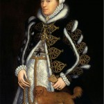 A Portrait and A Gentleman: The Portrait of Catherine Knollys, and the Gentlemen Pensioners of Henry VIII
