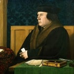 Thomas Boleyn's loss is Thomas Cromwell's gain
