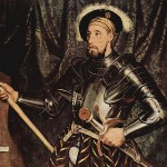 23 April 1536 - George Boleyn loses out to Nicholas Carew