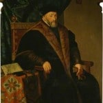 24 April 1536 - Legal commissions are set up