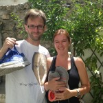 Claire and Tim's Sponsored 10km Run
