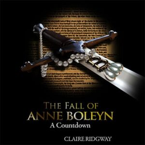 The Fall of Anne Boleyn audio book