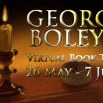 George Boleyn Virtual Book Tour 26 May-7 June 2014