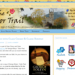 George Boleyn Virtual Book Tour and Giveaway - Day 7