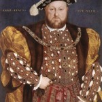 Henry VIII, Syphilis and Mistresses by Kyra Kramer
