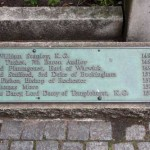 6 July 1535 – Execution of Thomas More, former Lord Chancellor