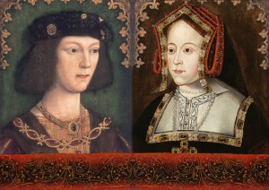 henry_and_catherine by Tim