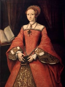 Attributed to William Scrots, c. 1546