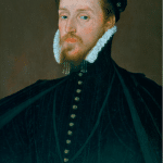 23 July 1596 – The Death of Henry Carey, 1st Baron Hunsdon, son of Mary Boleyn