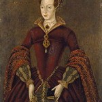 25 May 1553 - The marriage of Lady Jane Grey and Lord Guildford Dudley