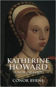Katherine Howard book