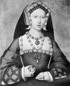 Mary Tudor, Queen of France, by Joannus Corvus